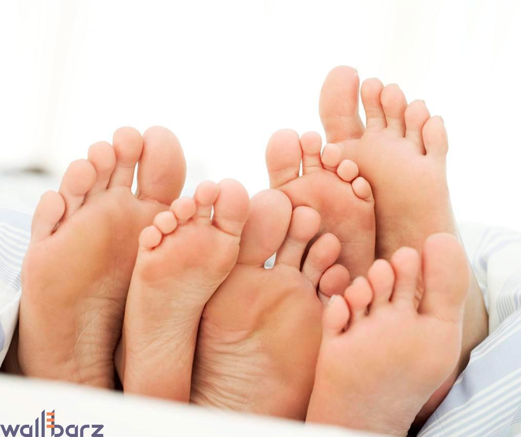 Упражнения для профилактики и лечения плоскостопия от wallbarz