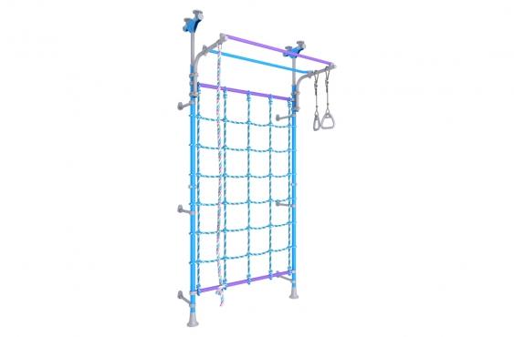 Шведская стенка Wallbarz Nets