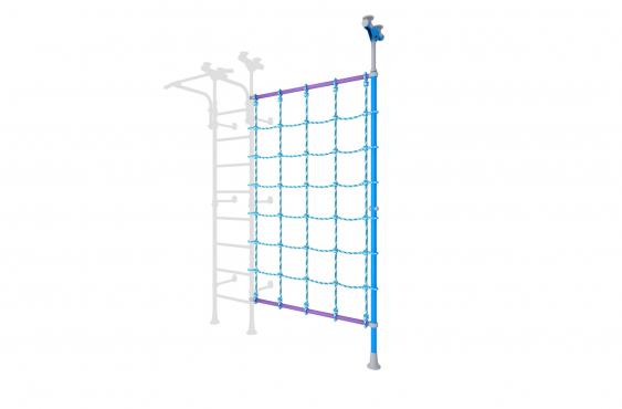 Канатная сетка Wallbarz Grid R