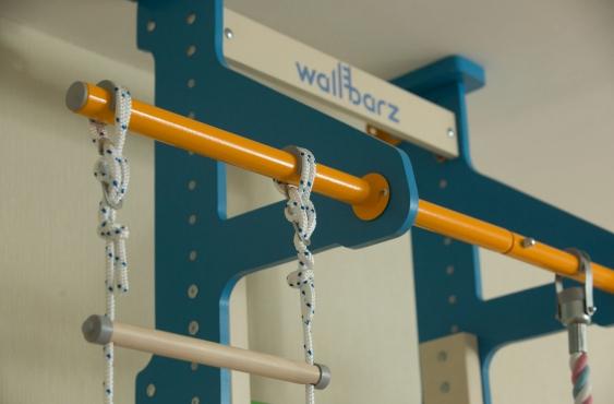Шведская стенка Wallbarz Woodsy