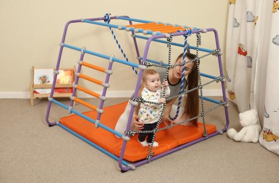 Развивающий комплекс для детей BabyBarz