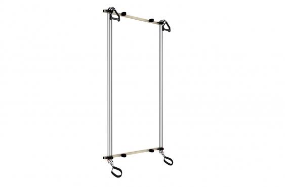 Универсальный тренажер эспандер для шведской стенки - макет