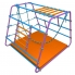Развивающий комплекс для детей BabyBarz - макет (мини-слайд)