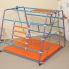 Шведская стенка для детей от года в квартиру - общий план (мини-слайд)