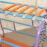 Шведская стенка для ребенка 2-3 лет - вид под углом (мини-слайд)