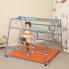 Развивающий комплекс для детей BabyBarz (мини-слайд)