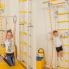 Шведская стенка Wallbarz Fun (мини-слайд)