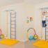 Шведская стенка Wallbarz Joy (мини-слайд)