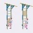 Ограничитель для лестницы Wallbarz Stopper L (мини-слайд)