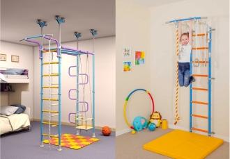 Интерьер детской комнаты для девочки с Wallbarz