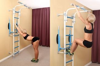Тренажер для восстановления Wallbarz Fitness
