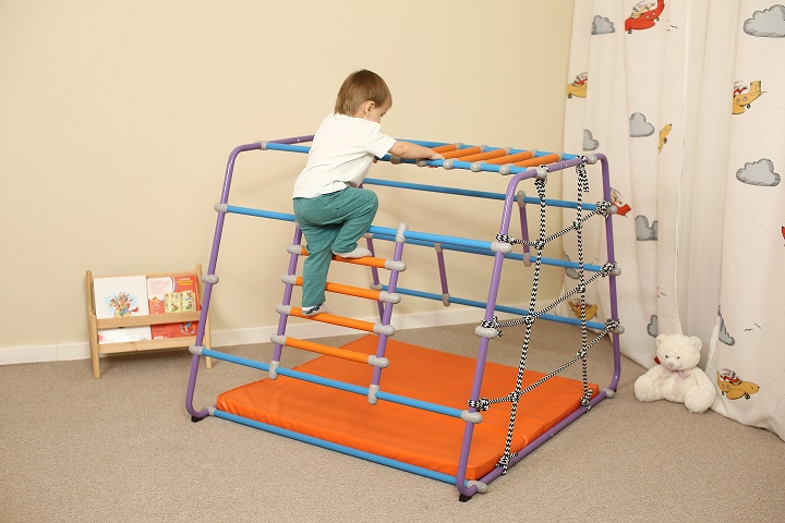 Развитие сообразительности у детей на Babybarz