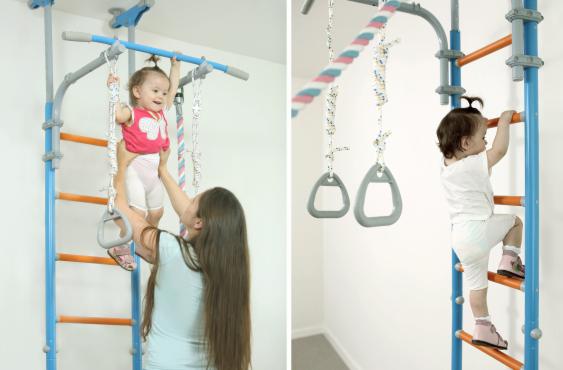 Подвижные игры для детей 3-5 лет дома для развития